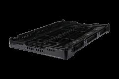 Utilysys® klapkrat 60x40x23 m/e reg.