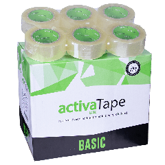 Handtape Activa 48mm x 132m (Basic)