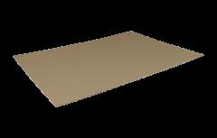 Kartonnen plaat - 72x56 cm *
