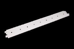 Deense strook lang klik - 133x18 *