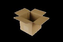 Verzenddoos - 12,5x12,5x13 cm *