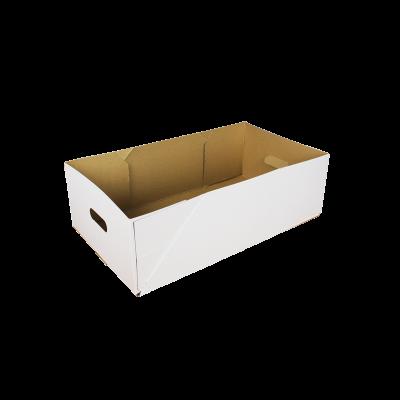 Kartonnen bak - 54x31x17 cm *