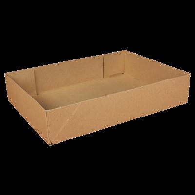 Kartonnen bak - 39x29x8 cm **