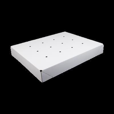 Palletdeksel - 120x100x16 cm *