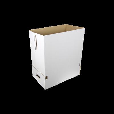 Kartonnen bak - 54x31x60 cm *