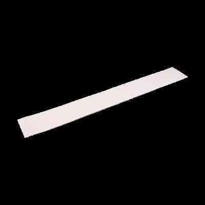 Deense strook lang vouw - 150x20 *