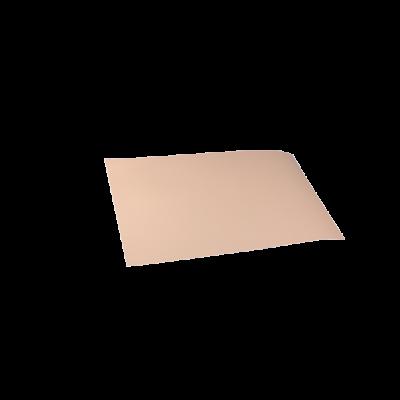 Kartonnen plaat - 117x77 cm *