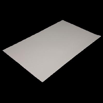 Kartonnen plaat - 117x77 cm **