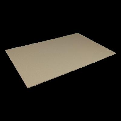 Kartonnen plaat - 58x38 cm