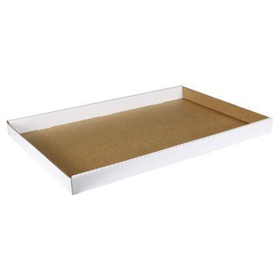 Vouwtray - 60x40x5 cm *