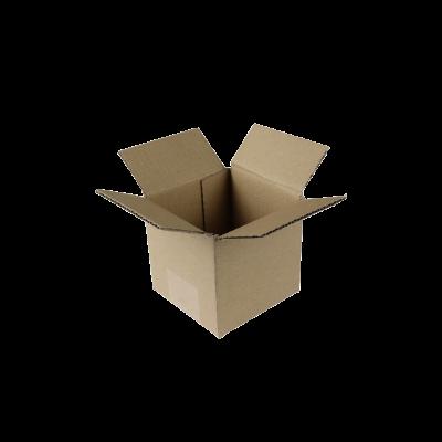 Verzenddoos - 10,5x10,5x11 cm *