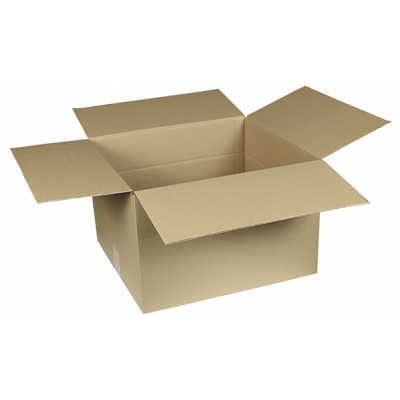 Verzenddoos - 40x35,5x25,5 cm *