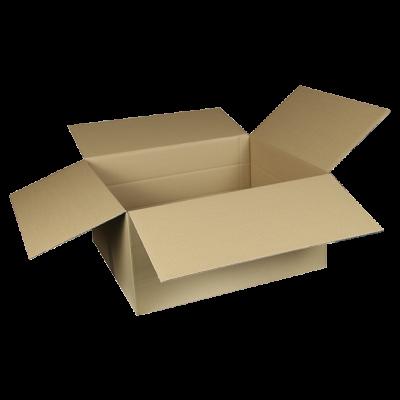 Verzenddoos - 52,5x44,5x25,5 cm *