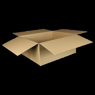 Verzenddoos - 61x51x25,5 cm *