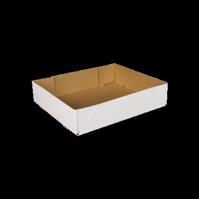 Hyacintbak 1/2 - 31,5x27x7 [FC 337]