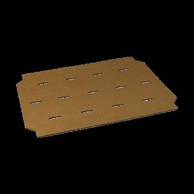 Afdekplaat 55x44 [tray 19 cm] *