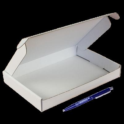 Brievenbusdoos A5 - 22x15,5x3 cm *