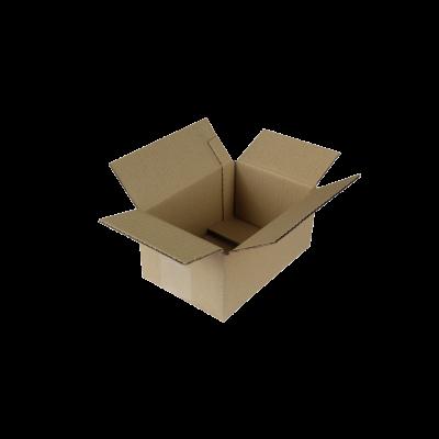 Verzenddoos - 19x13x10 cm *