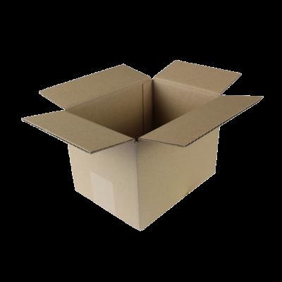 Verzenddoos - 20x15x14,5 cm *