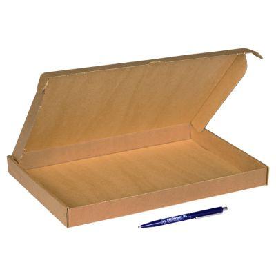 Brievenbusdoos A4 - 31x21,5x3 cm *
