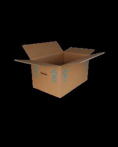 Verzenddoos - 60x40x34 cm *