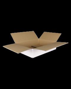 Verzenddoos - 40x30x10 cm *